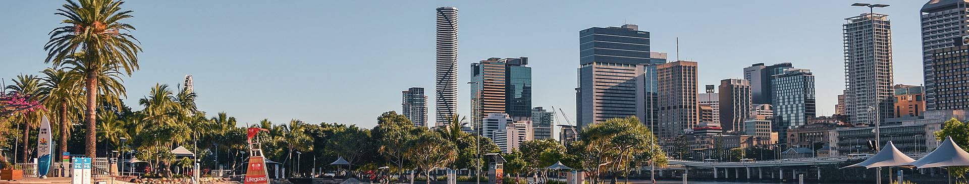 City breaks in Australia