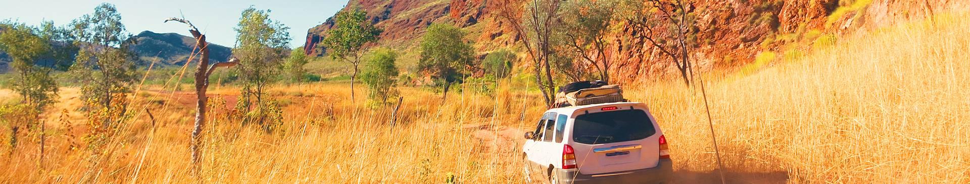 Australia jeep tours