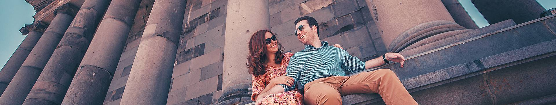 Trips for couples in Armenia