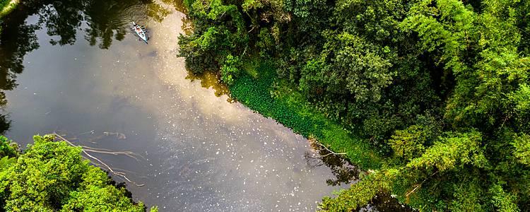 Abenteuer Amazonas-Kreuzfahrt