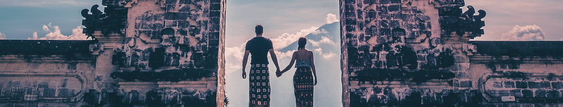 Bali trips for couples