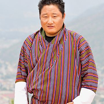 Chinese Paper Buddhist Men/'s Tee Image by Shutterstock