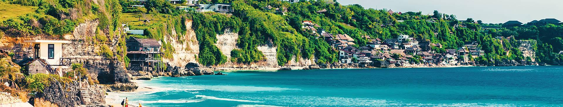 Summer in Bali