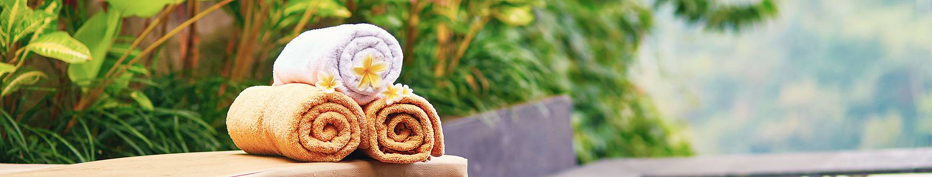 Wellness holidays Bali