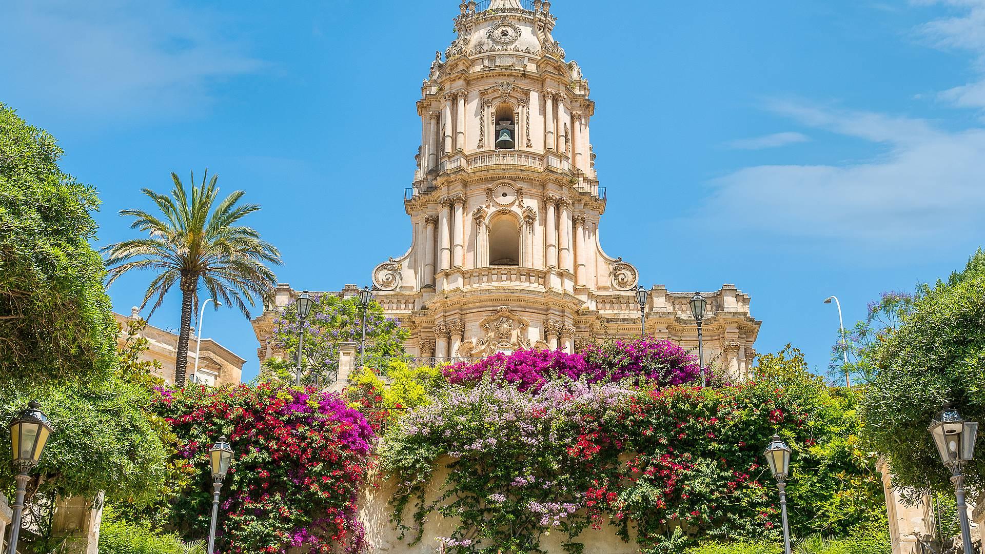 Roadtrip in Sicilia: tour dell'isola al completo