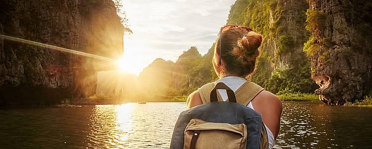 Vietnam for the solo traveler