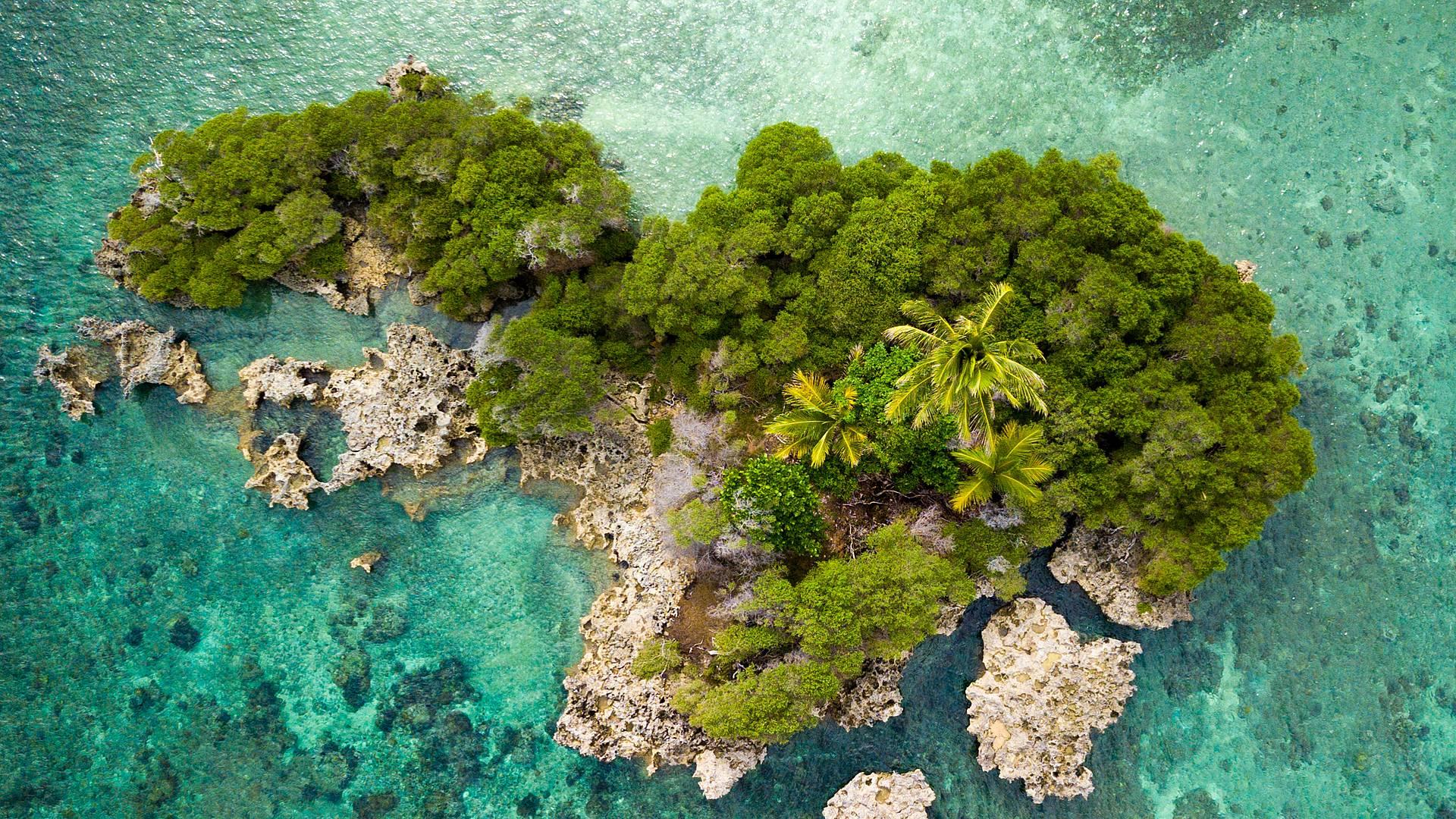 Alla scoperta delle Isole Molucche