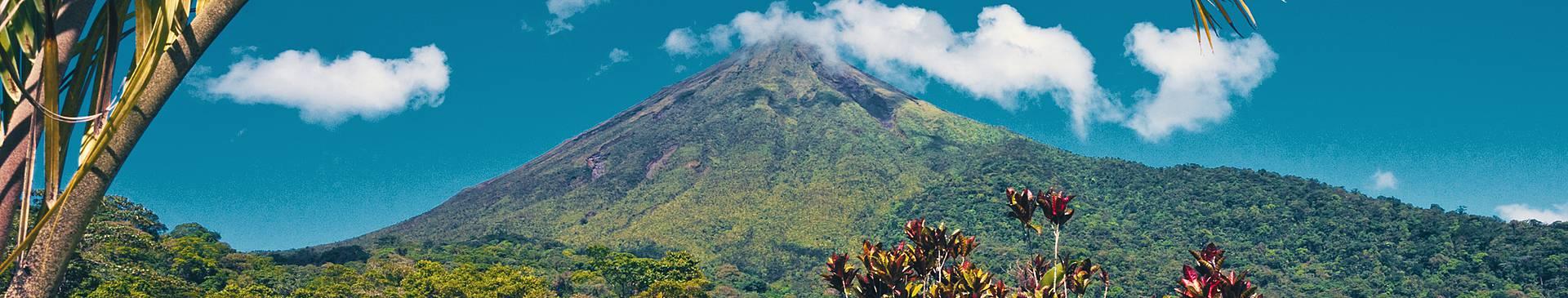 Costa Rica summer