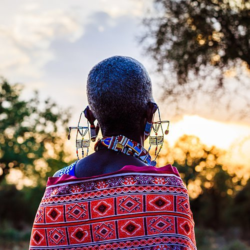 Rencontres en terre Maasaï - Arusha -
