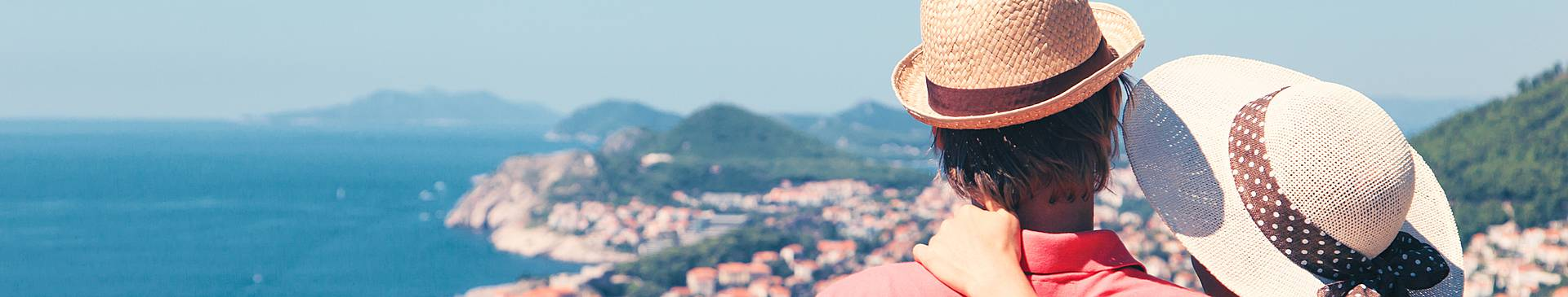 Croatia couples holidays