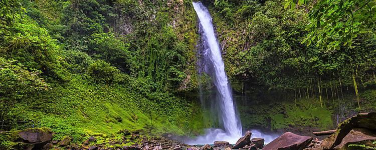 Costa Rica auténtica y rural