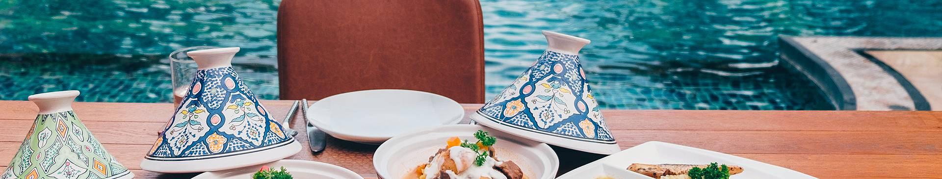 Luxury travel Morocco