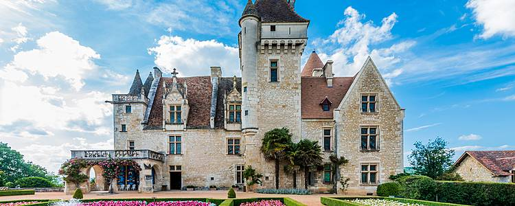Loire chateaux to the villages of Dordogne