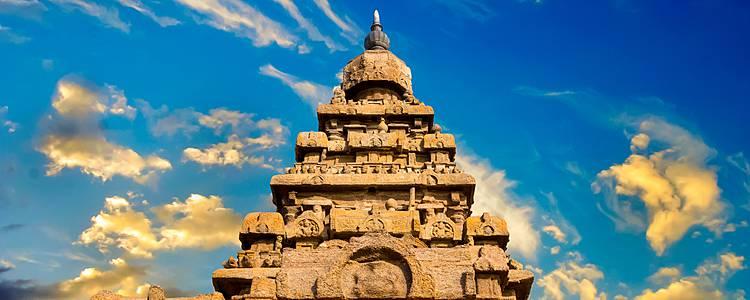 Suoni, colori e profumi del Sud dell'India