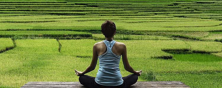 Viaggio spirituale e meditazione