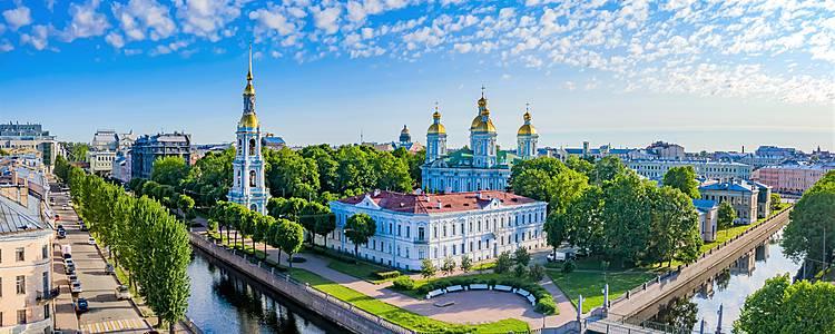 Descubre el alma rusa