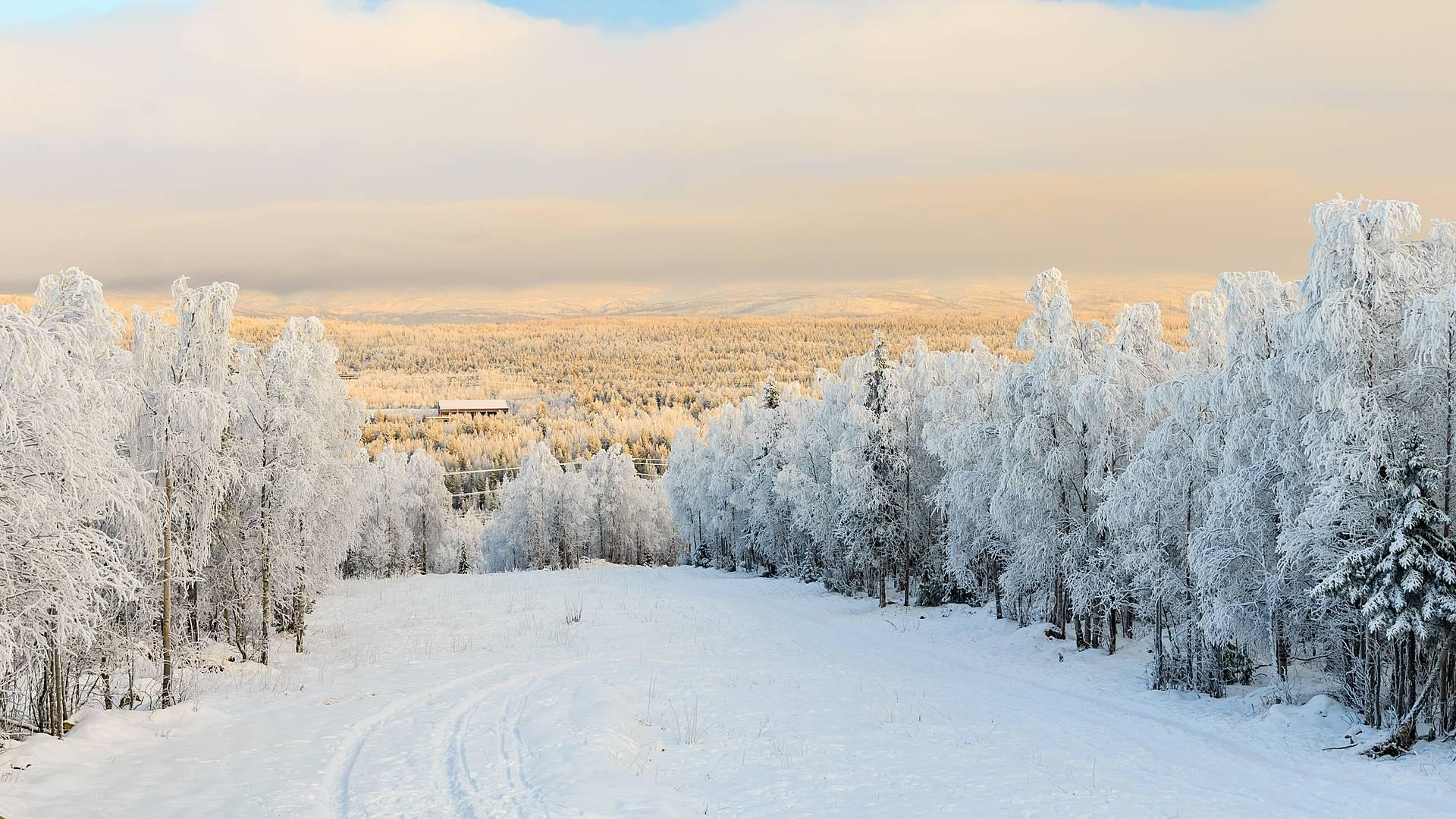 Dove la strada finisce: Murmansk
