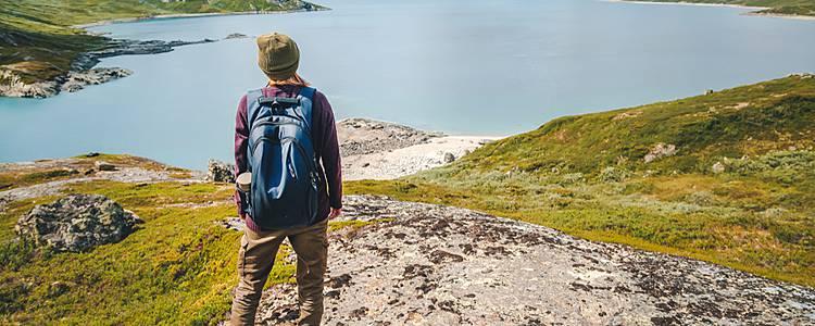 Naturerlebnisse und Wanderabenteuer