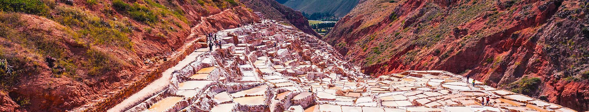 Fall in Peru