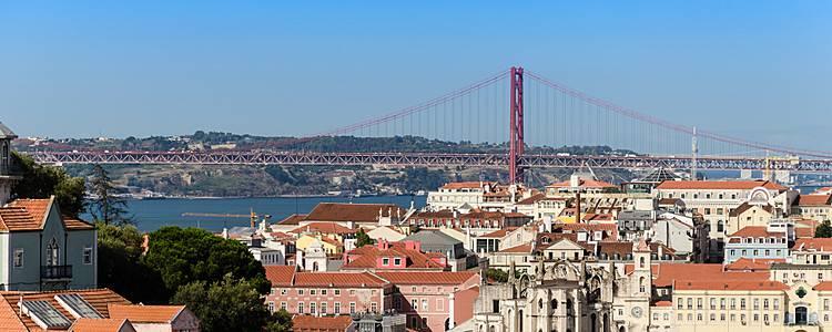Road trip da Lisbona a Fatima