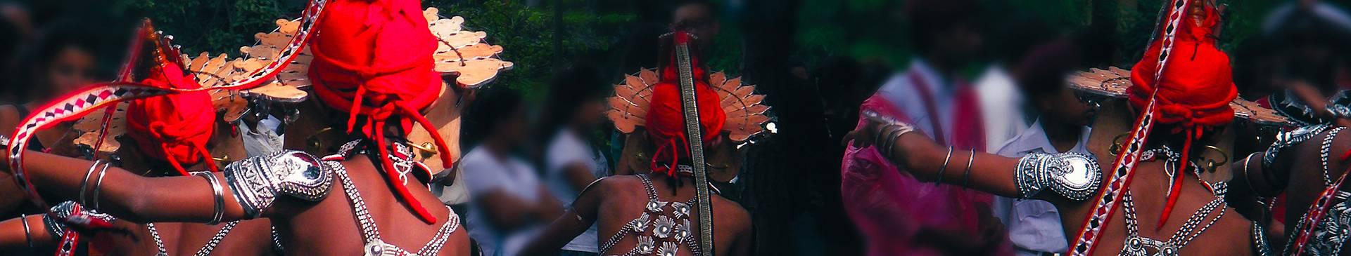 Sri Lanka famous festivals
