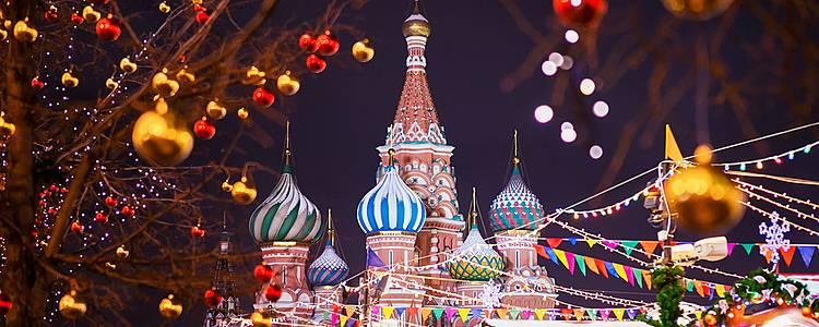 Winter wonderland and Christmas markets