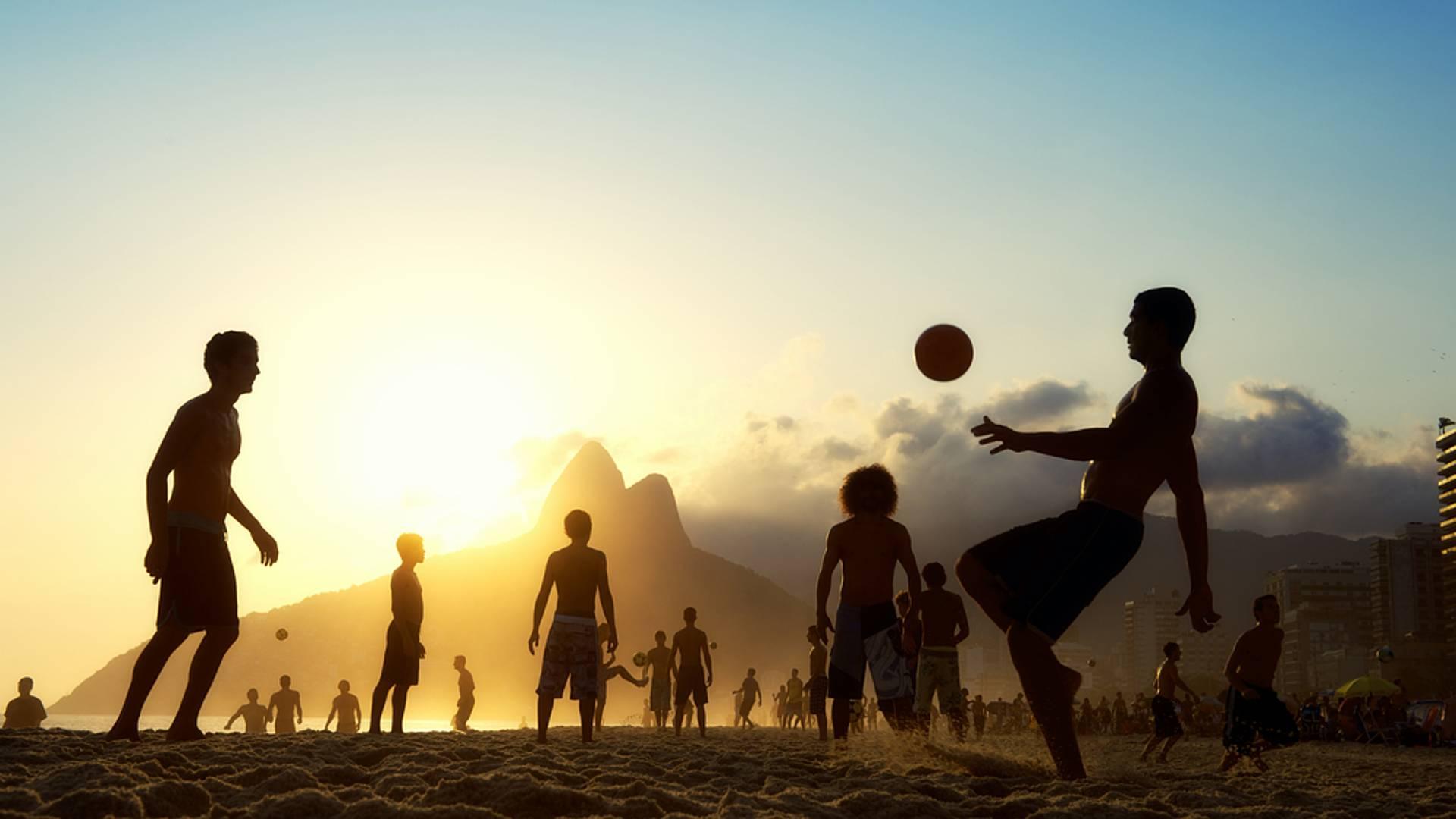 Rio, Costa Verde und der Amazonas