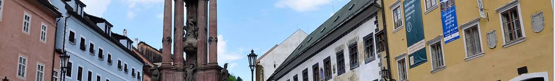 Banska Stiavnica