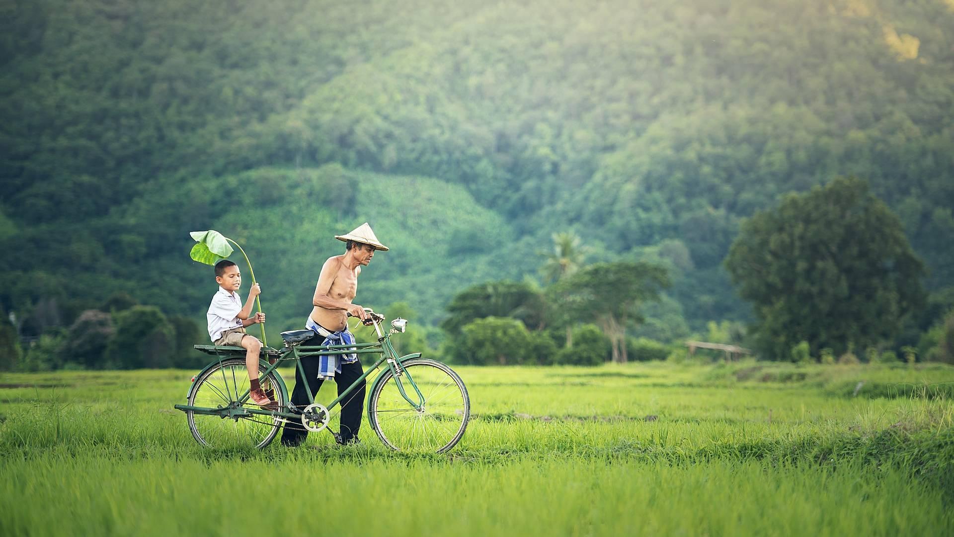 La Birmanie, par les chemins peu fréquentés