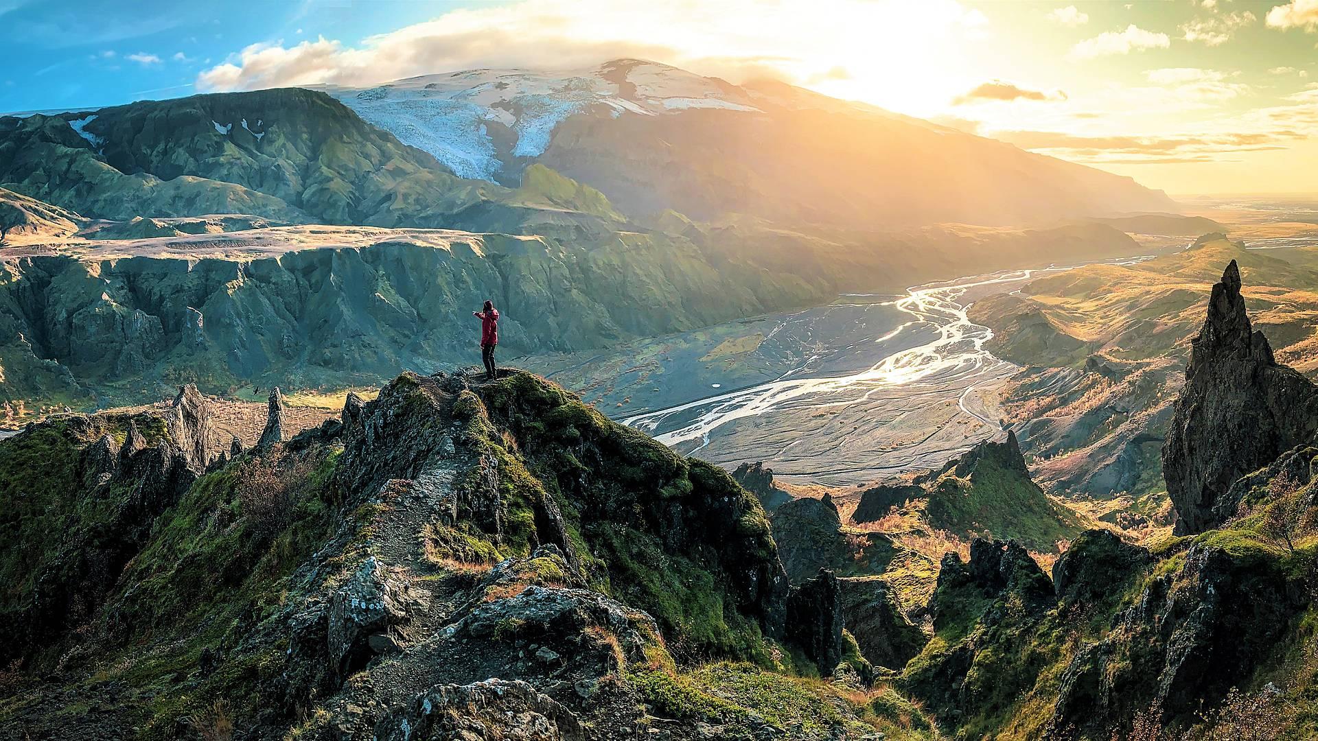 Expedición a las Highlands