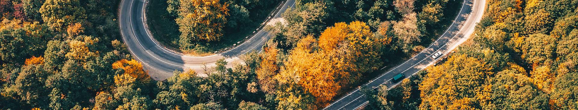 Road trip en Roumanie