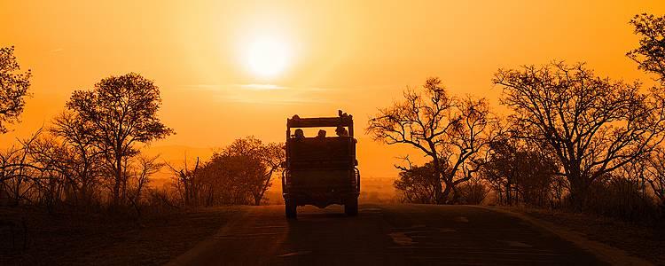 Dal Kruger al Blyde River Canyon