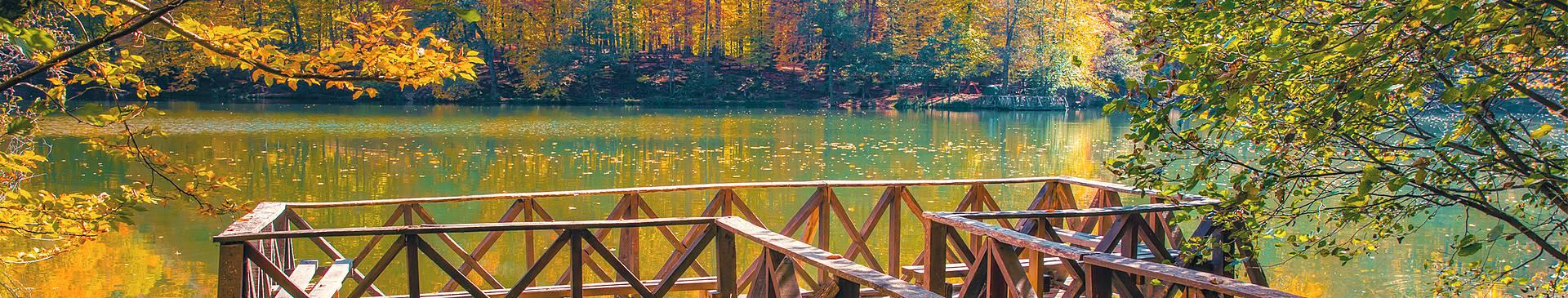 Viaggi in Turchia in autunno
