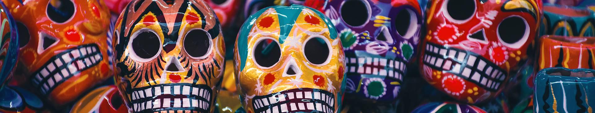 Viajes a México en otoño