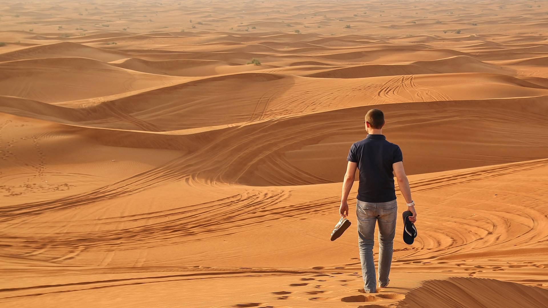 Marrakesh, Atlas y Desierto