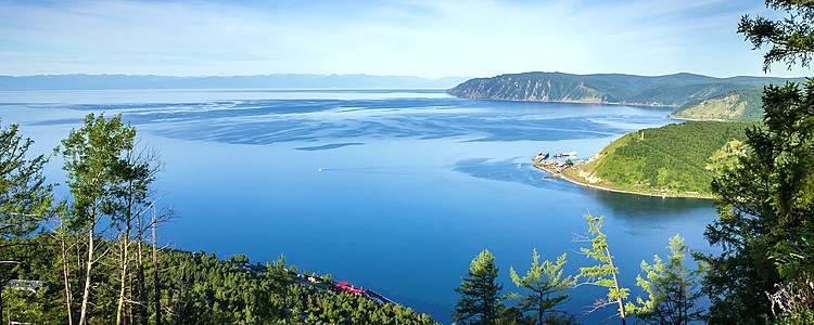 I tesori della Siberia: alla scoperta di Irkutsk e del lago Bajkal