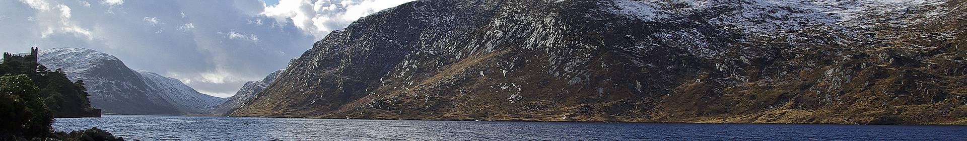 Parc National Glenveagh