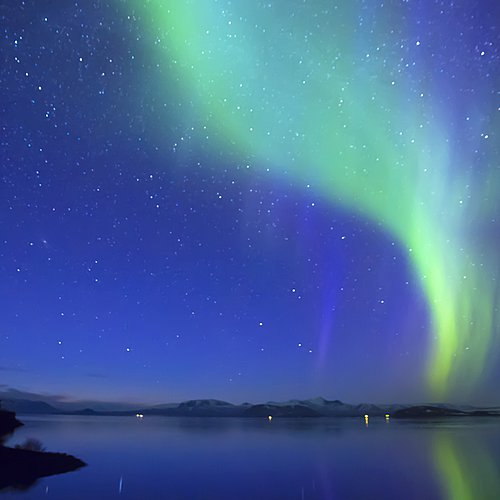 Safari aurores boréales -