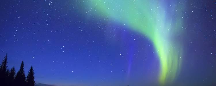 Un grand week-end à Reykjavik à la recherche des aurores boréales