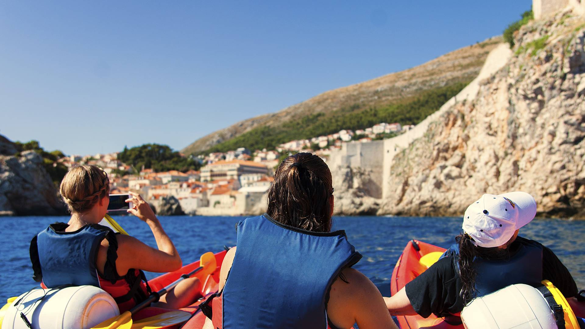 Escapades sportives au coeur de l'Adriatique