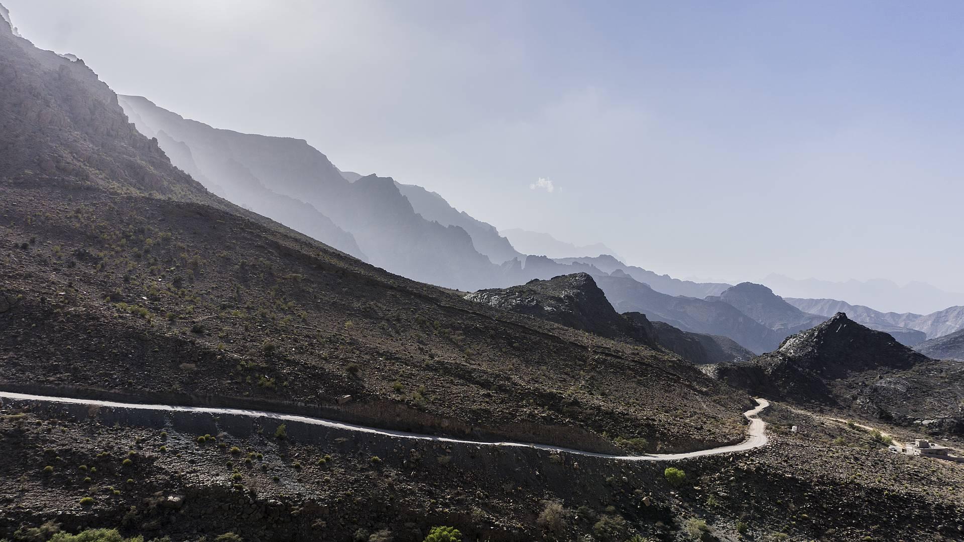 Kompaktreise zwischen Bergen und Meer