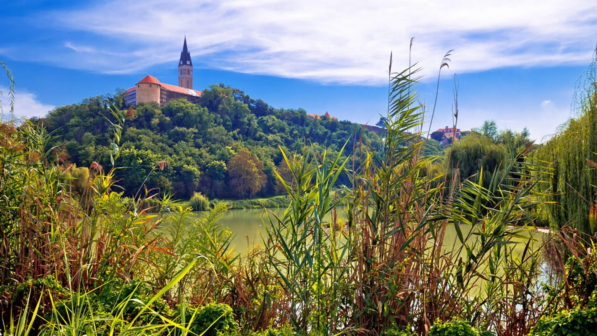 Dans les bras du Danube, la Slavonie au fil de l'eau