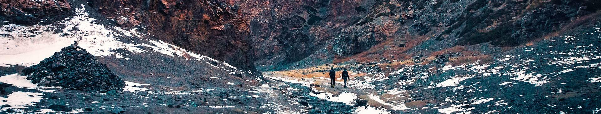 Mongolia off the beaten track