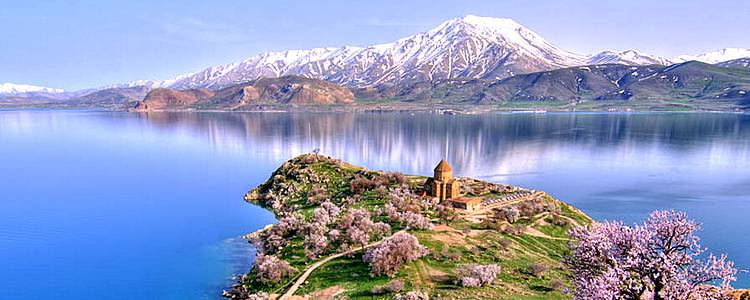 Birdwatching journey in Armenia