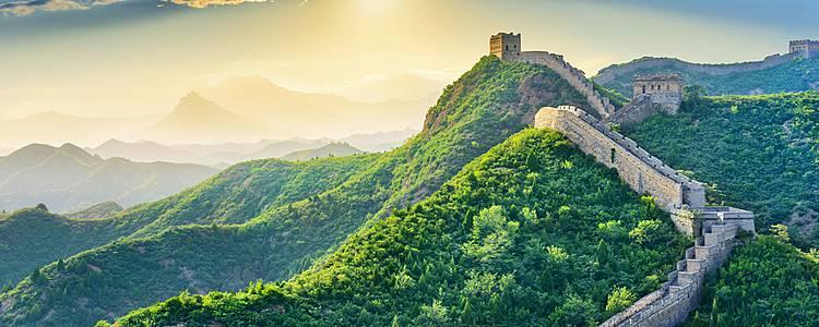 China grand adventure