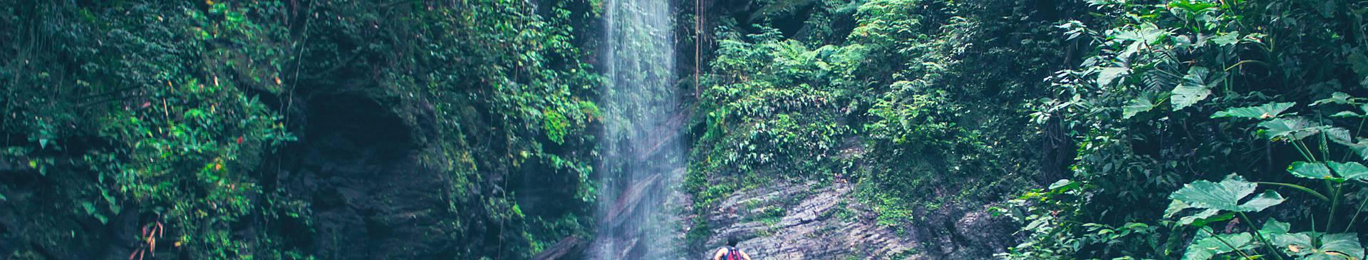 Wanderreisen Costa Rica