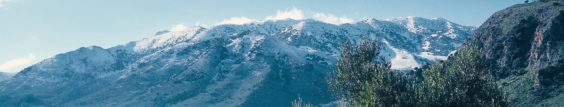 Viaggi a Creta in inverno