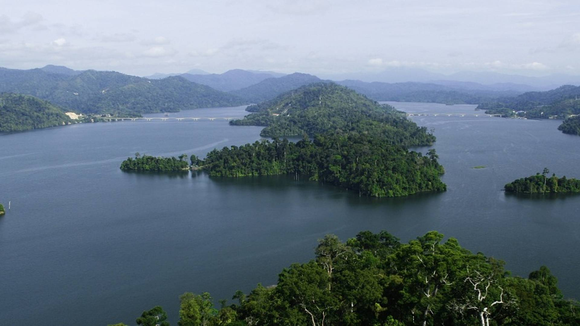 Des parcs nationaux de la péninsule aux plages paradisiaques de l'île de Redang
