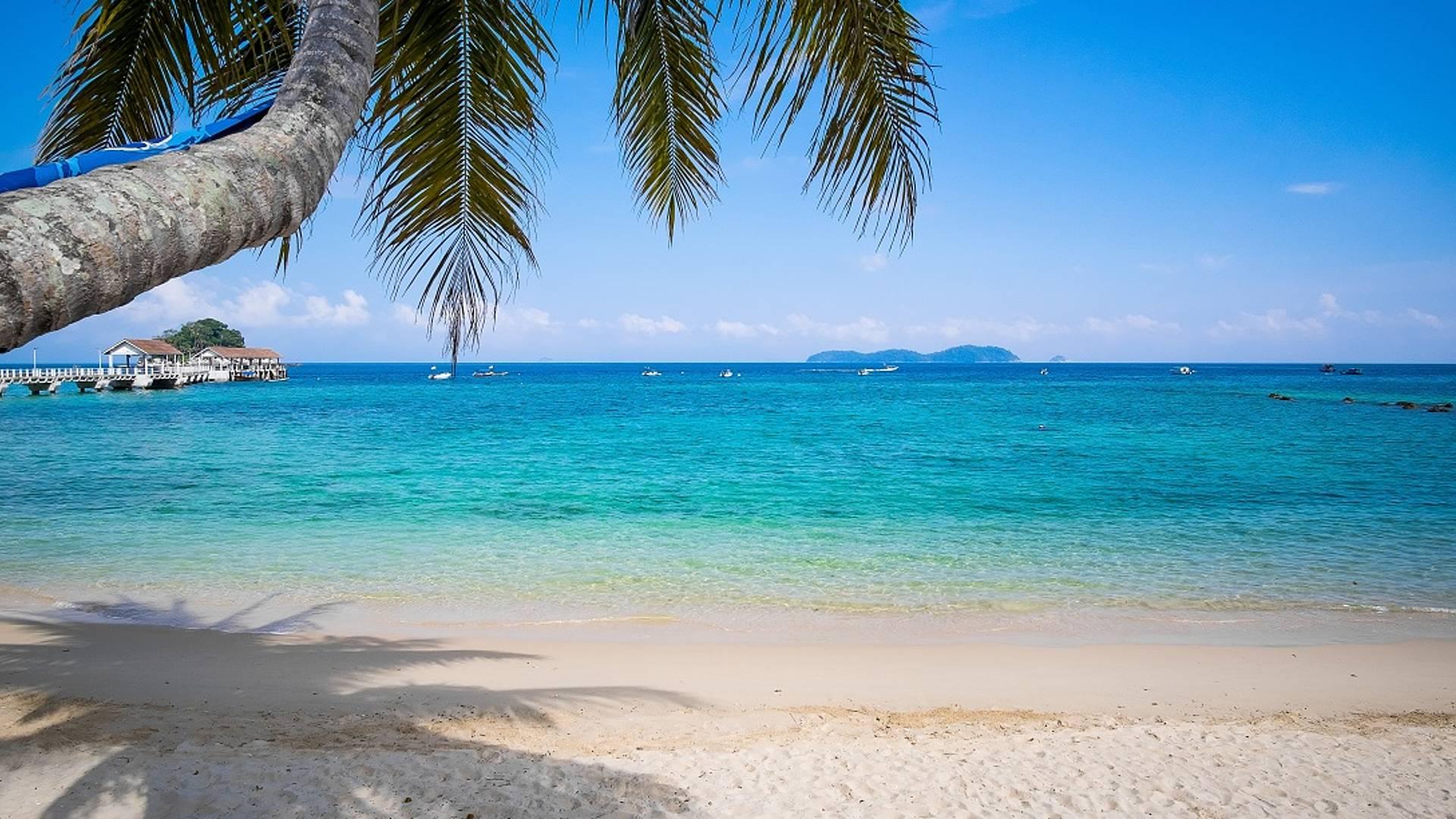 Péninsule malaise et île de Tioman