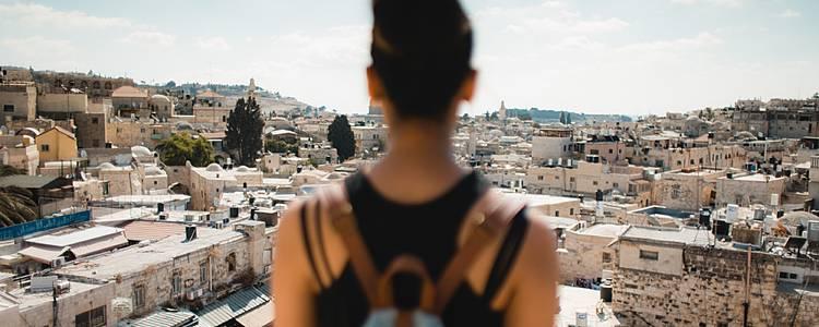 Abwechslungsreiche Tage zwischen Tel Aviv und Jerusalem